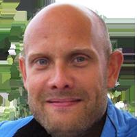 Lars Væver Petersen