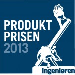 Product Awards 2013
